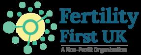 Fertility First UK logo